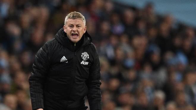 Manchester United und Trainer Ole Gunnar Solskjaer wollen gegen Burnley den dritten Heimsieg in Folge feiern