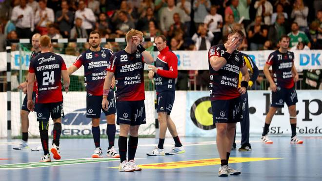 Flensburg scheidet im DHB-Pokal gegen Hannover aus