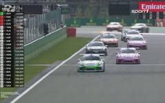 Motorsport / Porsche 1 Mobil Supercup
