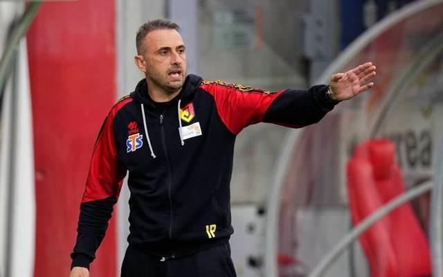 Iwajlo Petew ist neuer bosnischer Nationaltrainer