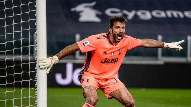 Gianluigi Buffon will sein Wissen an die Nachwuchstorhüter weitergeben