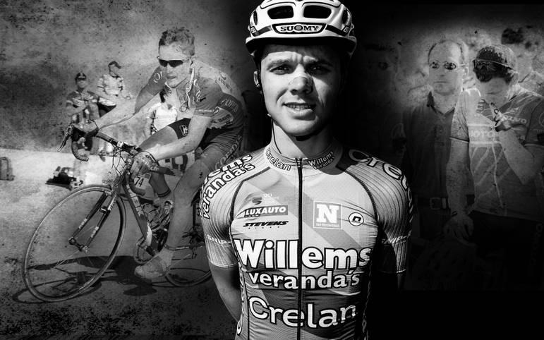 Die Radsport-Welt trauert um Michael Goolaerts. Der 23-jährige Belgier ist nach seinem Sturz beim Frühjahrsklassiker Paris-Roubaix im Krankenhaus von Lille gestorben