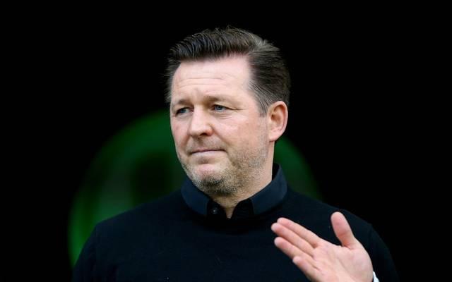 Christian Titz unterschreibt bis 2022 in Magdeburg