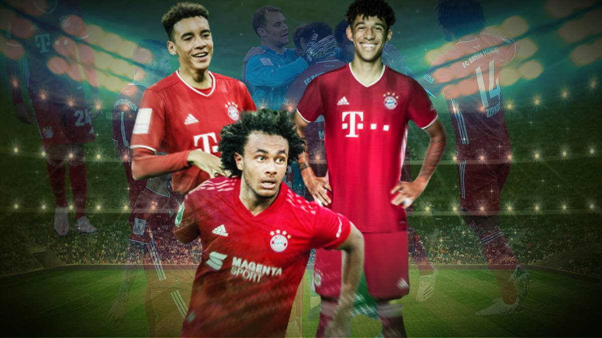 Der FC Bayern setzt aktuell verstärkt jüngere Spieler ein. Welcher Youngster hat sich bislang am stärksten hervorgetan?