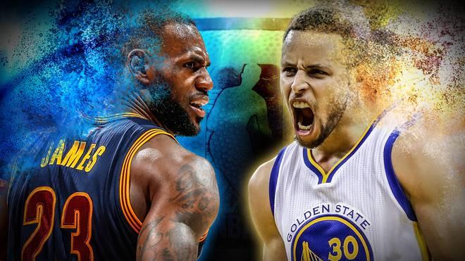 Welcher NBA-Star steckt in dir?