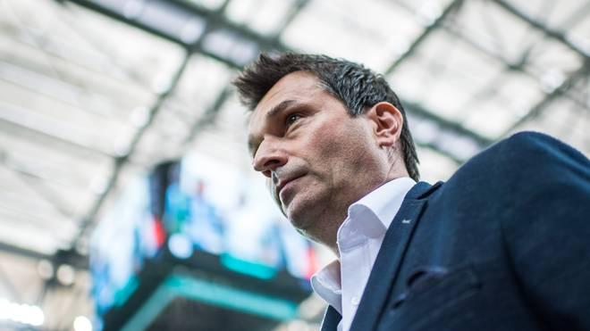 Christian Heidel ist seit 2016 der starke Mann bei Schalke 04