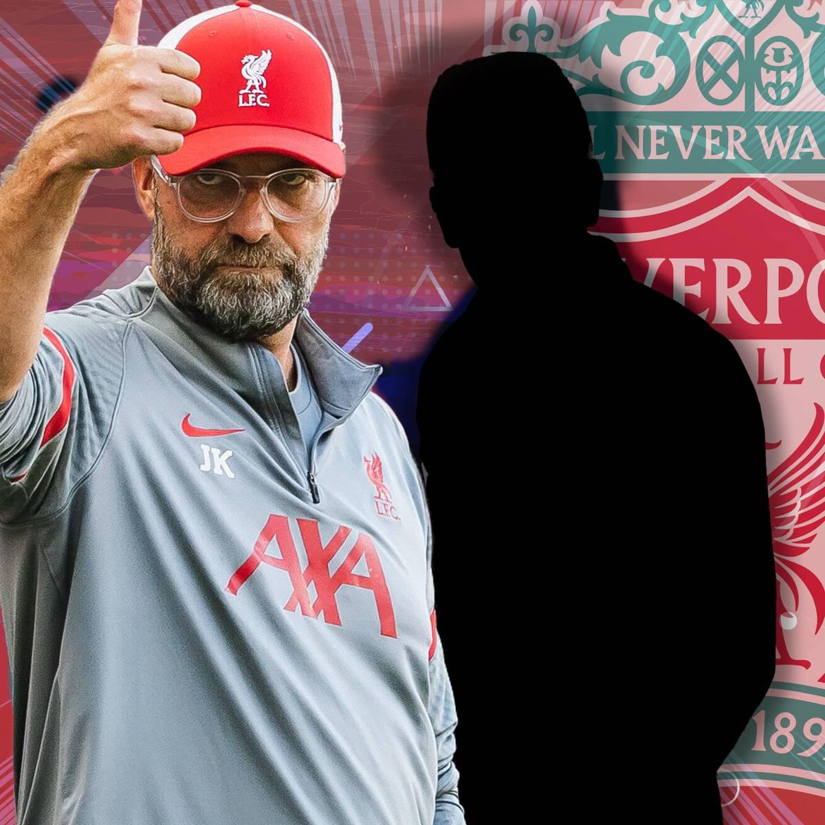 Liverpool-Star verrät: Das ist Klopps Lieblingsspieler