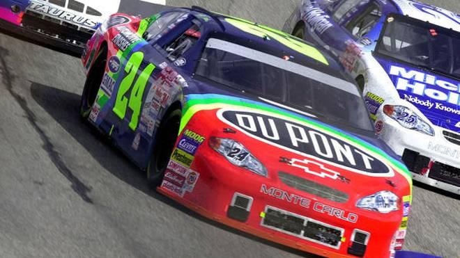 Jeff Gordon wurde in die NASCAR Hall of Fame aufgenommen