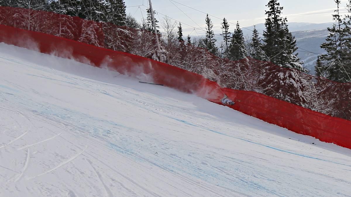 FIS World Ski Championships - Women's Super G
