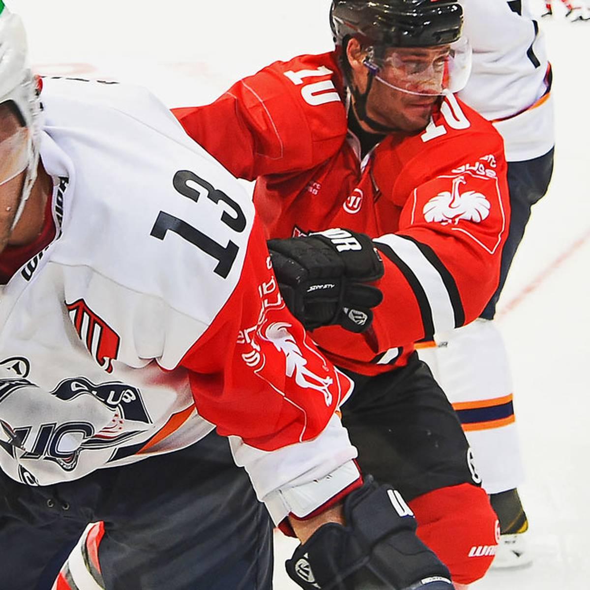 Neue Ära Champions Hockey League