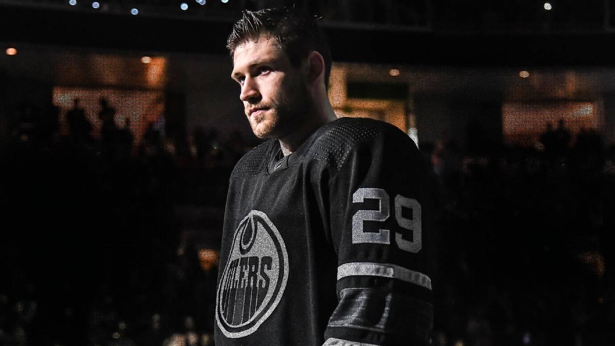 Leon Draisaitl ist in der NHL zum Top-Star aufgestiegen