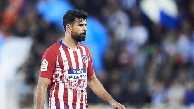 Madrids Diego Costa wird wegen Steuerhinterziehung angeklagt