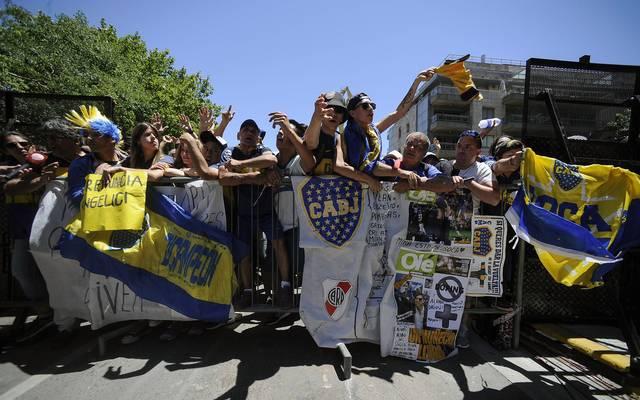 Das Rückspiel der Supercopa soll offenbar in Madrid stattfinden