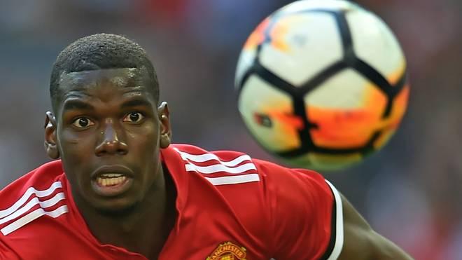 Paul Pogba bleibt Manchester United wohl erhalten