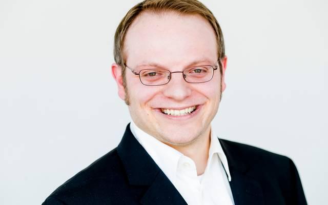 Eric Böhm