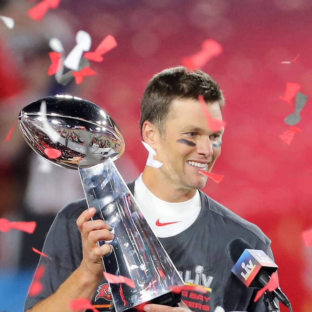 Neue Saison, neuer Titel? Das sind Bradys Ziele mit den Bucs