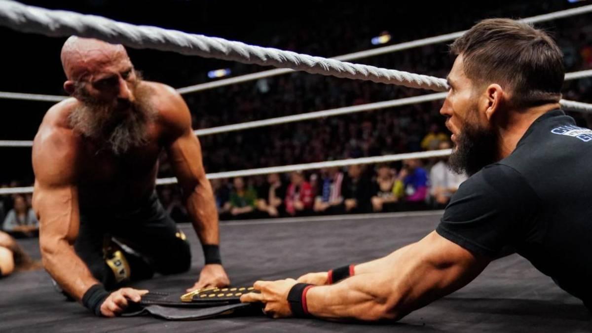 Große Überraschung: WWE legt Mega-Fehde neu auf