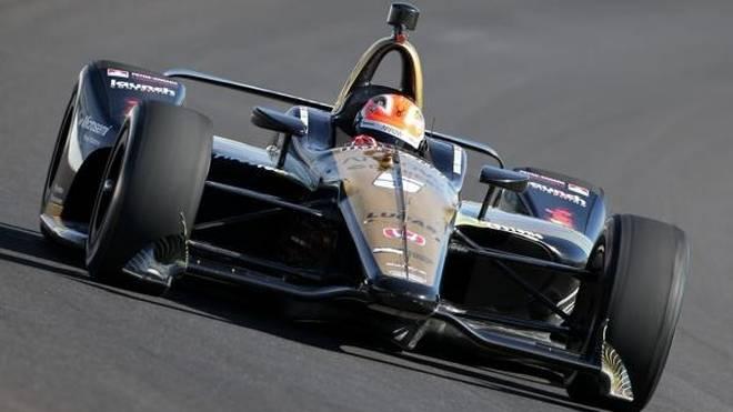 James Hinchcliffe glaubt an größere Abstände, aber besseres Racing
