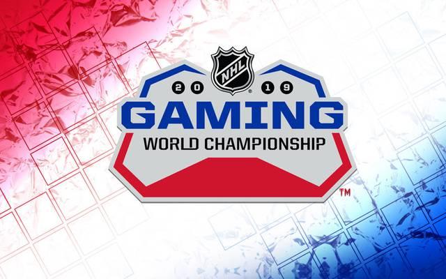 NHL Gaming World Championship 2019: Regional Finals