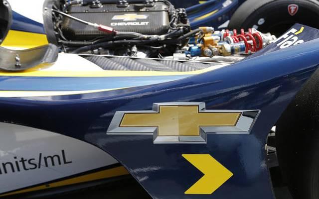 Die IndyCar-Motoren werden sich von den Abmessungen her kaum ändern