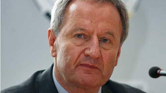 Friedhelm Julius Beucher ist Präsident des DSB
