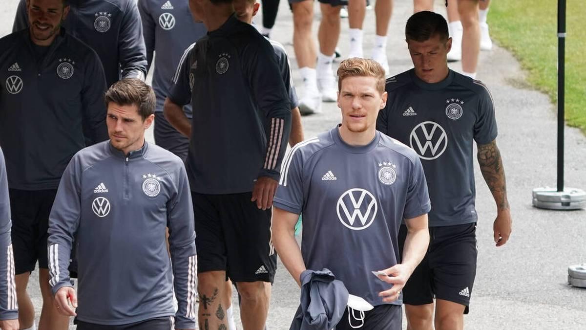 Diese drei DFB-Stars sind nicht im Kader für England