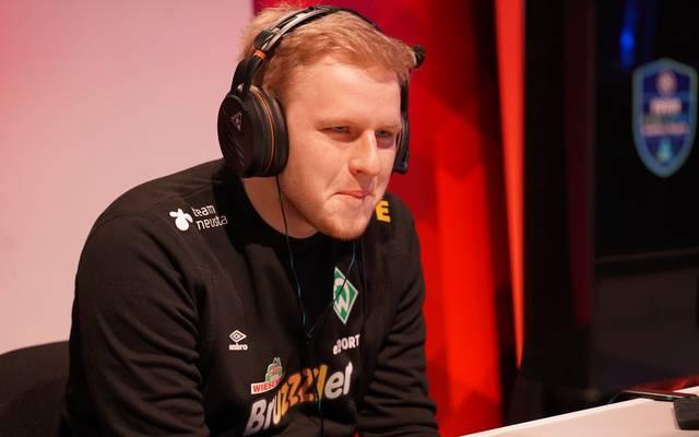MegaBit konnte für Werder Bremen zwei Siege einfahren