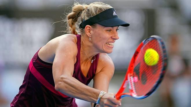 Angelique Kerber scheiterte an Flavia Pennetta
