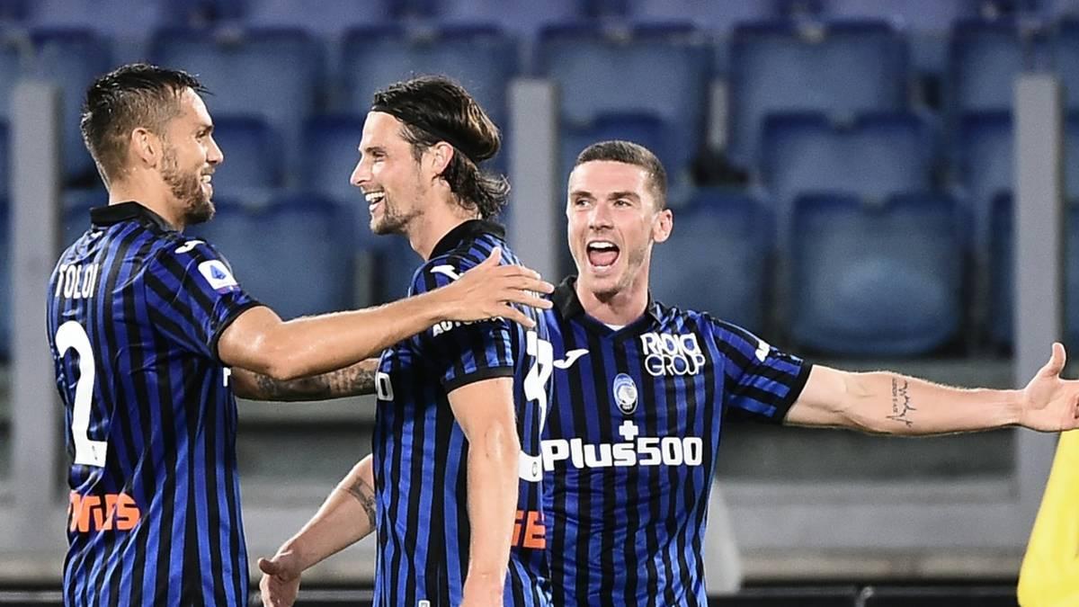 Wichtiger Sieg für Gosens - Milan festigt Rang eins