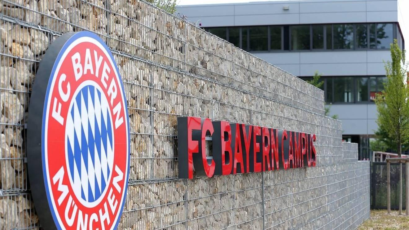 Justin Che will bei der U19 des FC Bayern auf sich aufmerksam machen