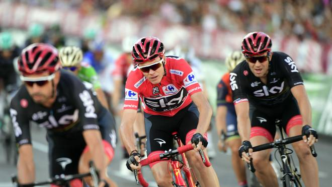 CYCLING-ESP-TOUR-VUELTA
