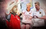Volleyball-WM LIVE in STREAM & TICKER