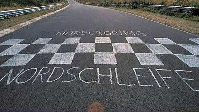 Der Nürburgring ist die längste permanente Rennstrecke der Welt