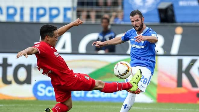 Hannover 96 muss ohne Manuel Schmiedebach auskommen