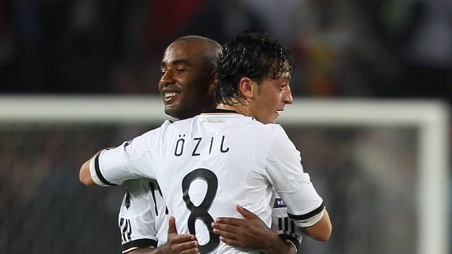 Germany v Azerbaijan - EURO 2012 Qualifier
