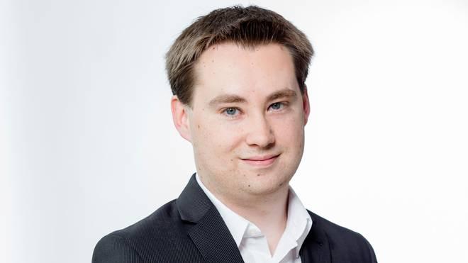 Stefan Schnürle