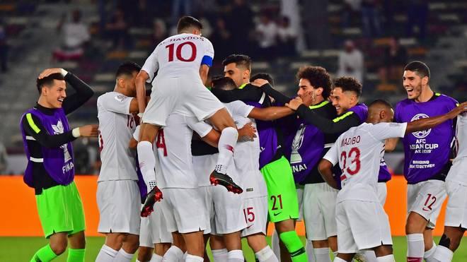 Sport-Tag: Katar gewinnt Asien-Cup - Doll gibt Debüt für Hannover 96