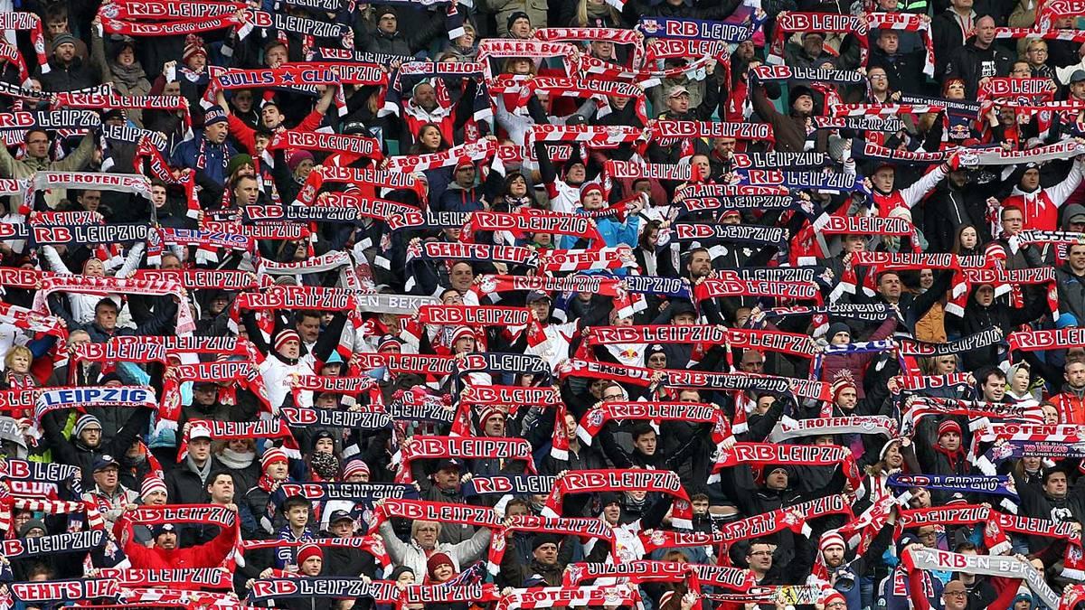 Leipziger Fans erhielten einen anonymen Brief