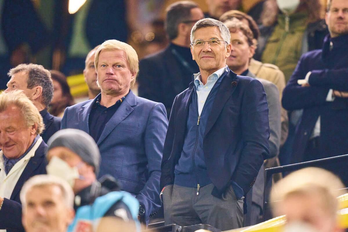 Der FC Bayern nimmt Abschied von Franz Xaver Wengenmayer. Der 95-Jährige war der bisher einzige Bundesliga-Schiedsrichter des FCB.