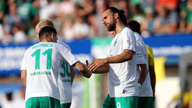 VVV Venlo v Werder Bremen - Pre Season Friendly Match
