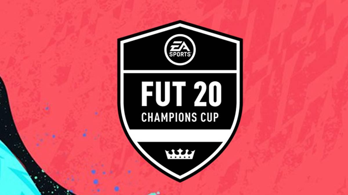 10 Deutsche dabei! Alle Infos zum FIFA 20 FUT Champions Cup
