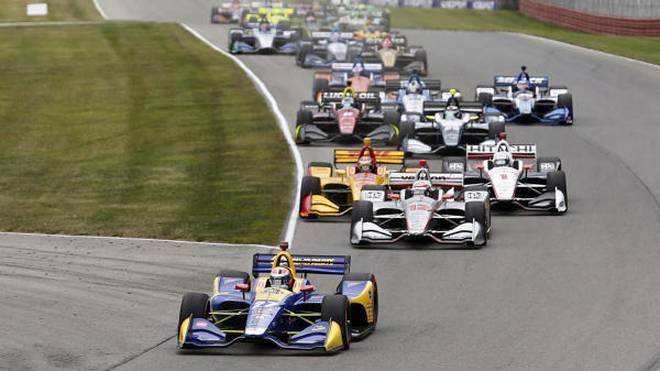 Die IndyCar-Serie fährt nur noch bis Ende 2020 mit den aktuellen Triebwerken
