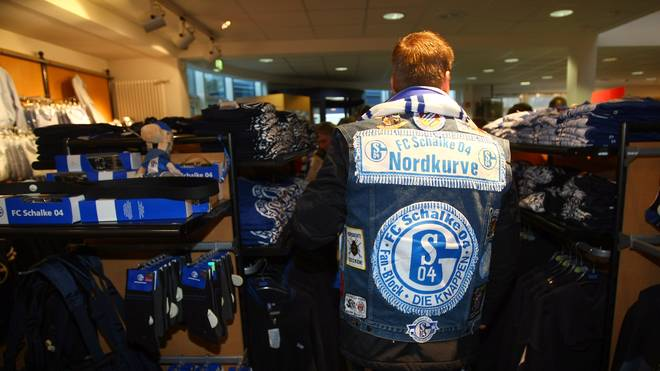 Bundesliga Fan Shops