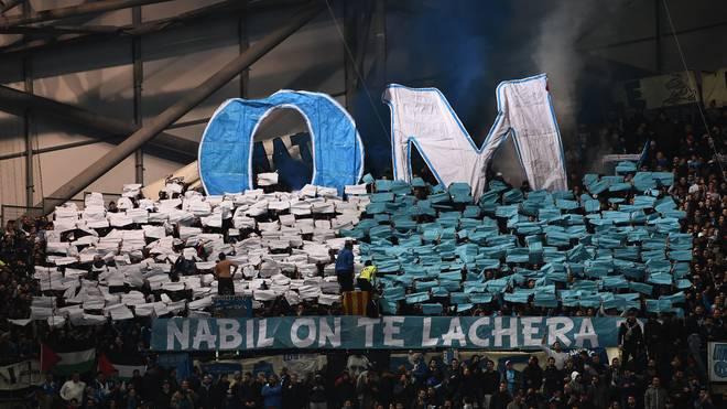 Fans von Olympique Marseille randalierten in der vergangenen Saison desöfteren