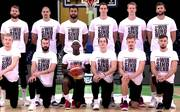 Basketball / Nationalteam