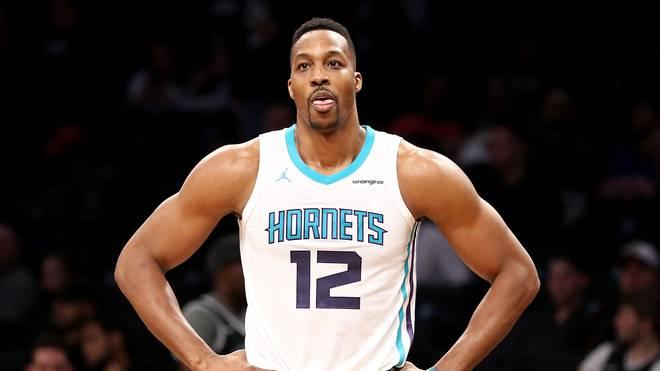 NBA: Absturz von Center-Star Dwight Howard - Ex-Trainer nennt Gründe