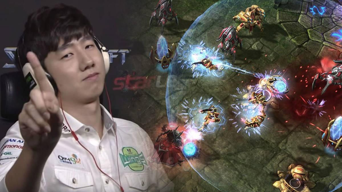 Südkoreaner Rogue gewinnt StarCraft-II-Championship in Katowice