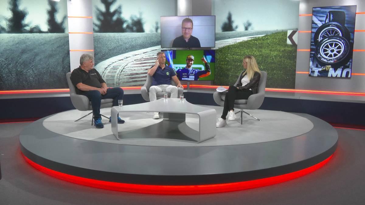 AvD Motor & Sport Magazin vom 19.09.2021 mit Ralf Schumacher