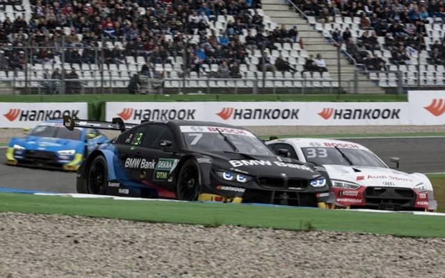 Die neue Turbo-Ära der DTM feierte in Hockenheim Premiere