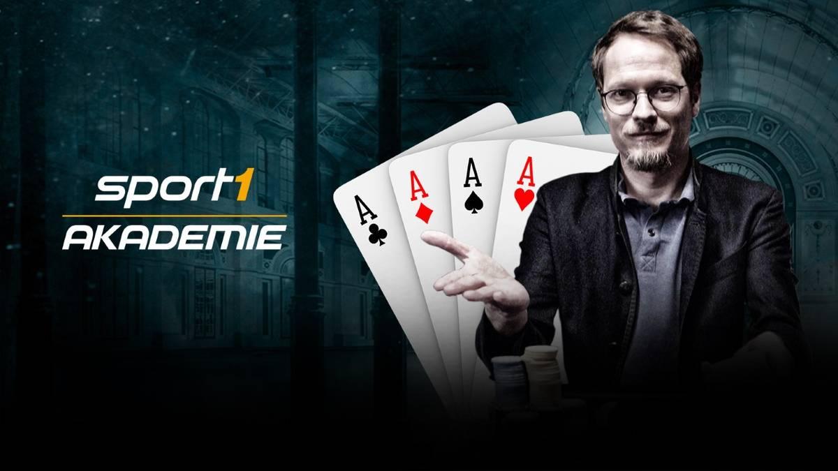 Online-Poker-Kurs: Poker lernen mit Jan Heitmann